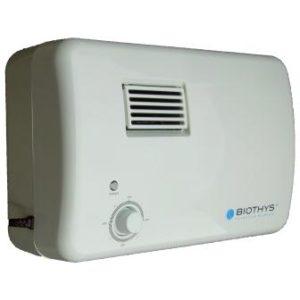 Biothys - AirForce5 - traitement des mauvaises odeurs